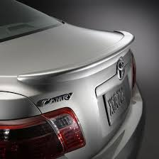 the best new 2007 toyota camry rear spoiler from brandsport auto