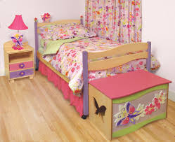 girls bedroom beautiful pink color scheme and princess wallpaper excellent decorating ideas for toddler and little girls bedroom charming colorful wooden fairy theme and