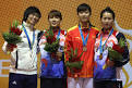 16th+Asian+Games+Day+6+Fencing ...
