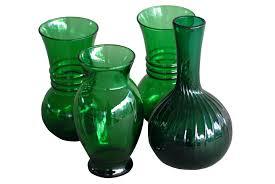 Square Vase Wholesale Green Glass Vases U2013 Carolinemeyersphotography Com