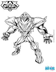 dread miles in full armor coloring pages hellokids com