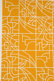 stanley tangerine wallpaper wall coverings wallpapers from