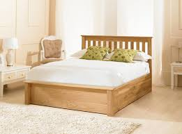 king size ottoman beds uk nd star collection monaco 5ft kingsize wooden ottoman bed