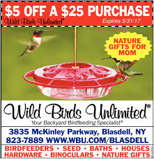 Gifts For Mom 2017 Nature Gifts For Mom Wild Birds Unlimited Buffalo Ny