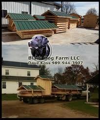 Dog Blinds Black Dog Farm Llc