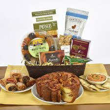 bereavement baskets shiva condolence gift baskets kosher sympathy baskets