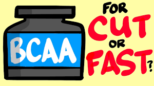 bcaas for fasting or cutting with loop control youtube for