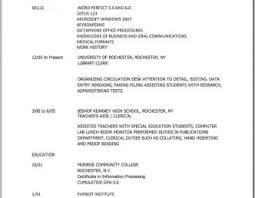 exles of office assistant resumes description exle marriage biodata preschool template