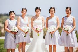 alfred sung bridesmaid dresses brideside giveaway sponsored post wedding fashion 100 layer