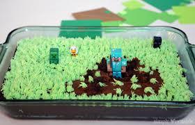 minecraft birthday party minecraft birthday party ideas simply notable