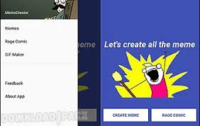 Meme Creator App - meme creator 2016 android app free download in apk
