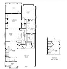 Barrington Floor Plan Barrington Plan Frontdoor Communities Frontdoor Communities