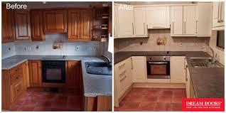changing kitchen cupboard doors only doors worcester kitchen makeover https www