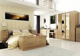 modern oak finish bedroom range welcome furniture