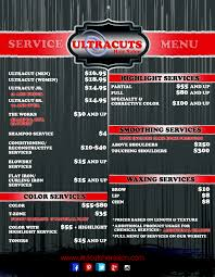 hair salon services tampa and wesley chapel ultracuts