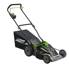reel lawn mowers lawn mowers the home depot