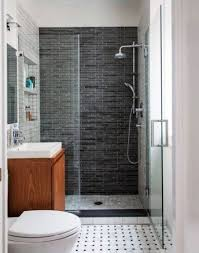 small bathrooms with shower only metal knob above toilet beside full image bathroom small bathrooms with tub satin brass finish iron curtain rod glass mirror bath