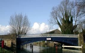 Osney Bridge