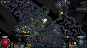 Underground River Map Forum Bug Reports Caverns Tileset Inaccessible Areas Path