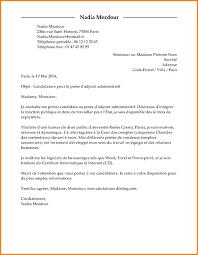 lettre de motivation pour femme de chambre 6 lettre de motivation ménage lettre de demission