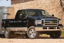 2007 ford f 250 super duty warning reviews top 10 problems