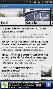 news weather apk edmonton alberta news weather apk free news