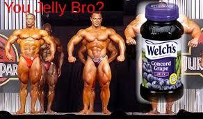 You Jelly Bro Meme - you jelly bro