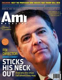 Professor Fined 1 500 For Anti Semitic And Ami Issue 291 By Ami Magazine Issuu