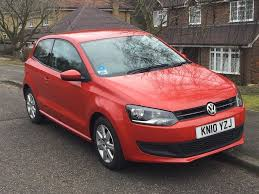 volkswagen polo 2010 1 6 tdi in totnes devon gumtree