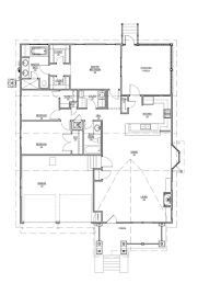 Bruce B House Plan 536 8 Exclusive Design By Bruce B Tolar 5 Copy Set