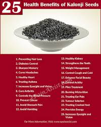 black seed for hair loss health benefits of kalonji seeds or nigella seeds side effects
