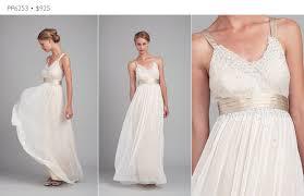 wedding dress casual casual god esque wedding dresses one stylish