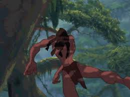 Nigel Thornberry Memes - disney s tarzan gets nigel thornberry meme makeover