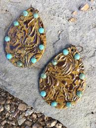 sookie sookie earrings llano sookie sookie earrings turquoise and tequila