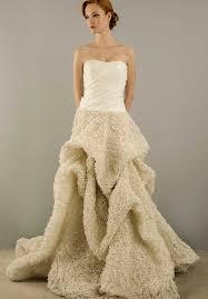 kleinfeld wedding dresses christian siriano for kleinfeld wedding dresses