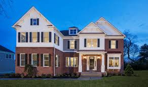 tanglewood estates at chapel hill new homes in middletown nj