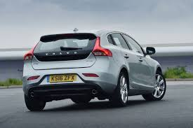 volvo hatchback 2016 new volvo v40 2016 review pictures volvo v40 2016 front
