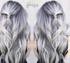 silver hair 21 silver hair designs cherrycherrybeauty