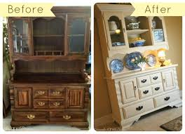 craigslist hutch makeover with annie sloan chalk paint amanda