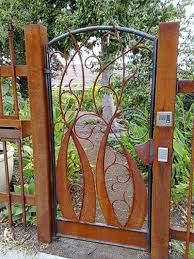 197 best ironwork images on doors metal gates and