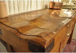 meuble billot cuisine tournus un billot de boucher