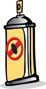 Black Flag Bug Spray Mosquito Clipart Bug Spray Pencil And In Color Mosquito Clipart