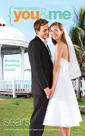 sears wedding registry sears wedding catalog wedding best wedding