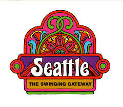 seattle visitors bureau seattle convention and visitors bureau logo 1969 seattle