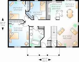 floor plans for a house 3 bedroom rambler floor plan beautiful open floor plan house plans
