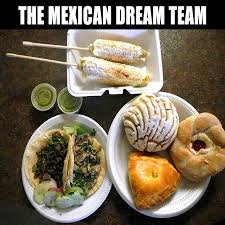 Mexican Food Memes - a mexican just can t say no oh yeah stuff pinterest