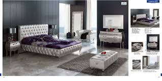 furniture gorgeous mirrored nightstand cheap with 3 drawers for