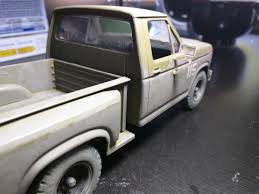 Ford Ranger Truck Decals - revell 1 24 ford ranger pickup album on imgur