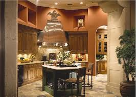 Interior  Good Looking Mediterranean Kitchen Interior Design - Mediterranean interior design ideas