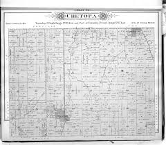 Urbana Ohio Map by Kansas And Its Surnames November 2012